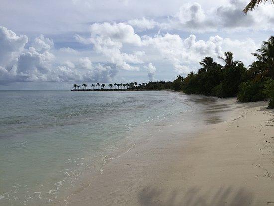 Jumby Bay, A Rosewood Resort: Pasture Bay