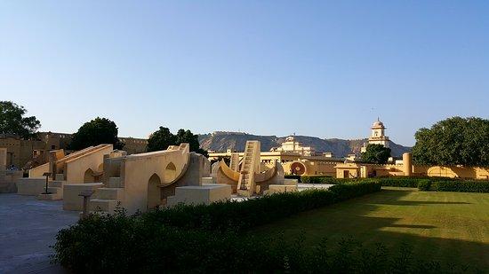 Jantar Mantar - Jaipur: 20161020_163309_large.jpg