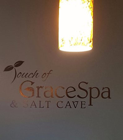 ‪Touch of Grace Spa & Salt Cave‬