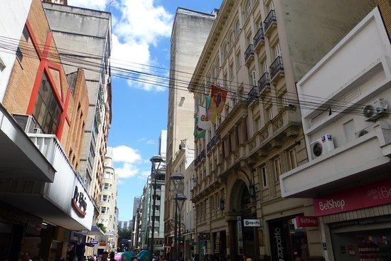 7f51c249463b7 Rua da Praia Shopping  Rua da Praia (Rua dos Andradas) - Porto Alegre