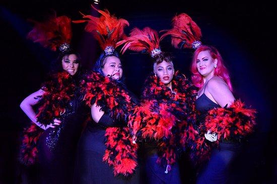 The Cabaret South Beach