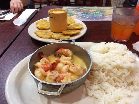 Linden, NJ: Meson Tropical