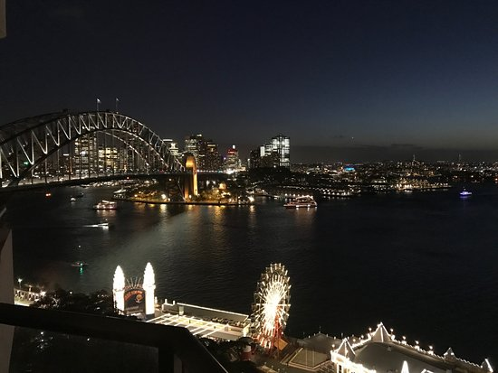 Milsons Point, Αυστραλία: STUNNING! Could have spent hours here, next time we will!