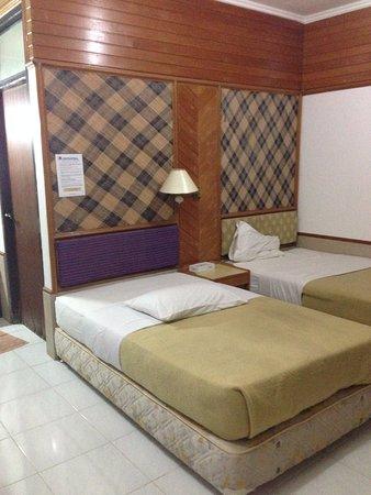 Ciputih Beach Resort Photo