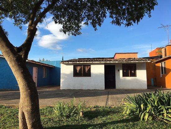 Hotel Rural San Anton