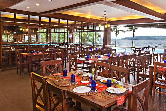 Terraza Cafe And Restaurant Talisay Restaurant Reviews