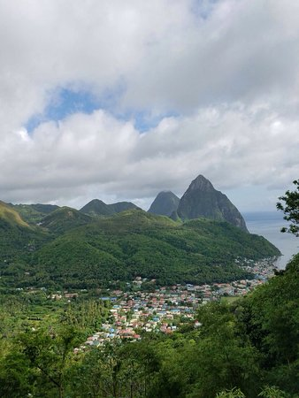 Vieux Fort, St. Lucia: photo0.jpg