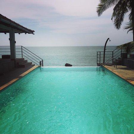 Cherai Beach Foto