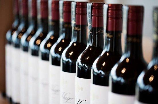 Rowland Flat, Australia: Wines of St Hugo