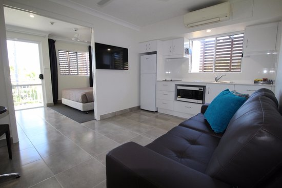 Emu Park, Australia: 1 Bedroom Unit