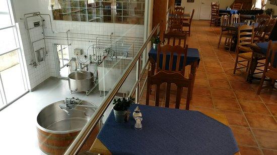 Gambar Teras Di Samping Rumah bome cheese coombs ulasan restoran tripadvisor