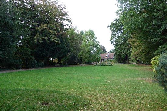 Parc Olry