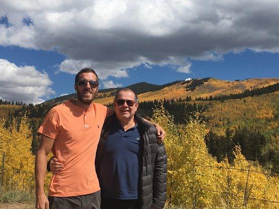 The Colorado Trail: photo1.jpg