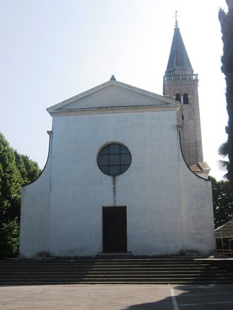 Chiesa Parrocchiale di San Vitale