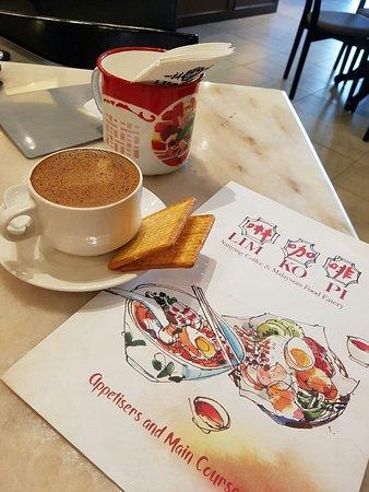 Subang Jaya, Malaysia: Lim Ko Pi