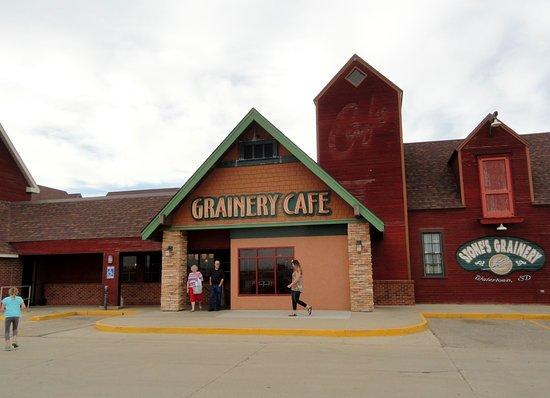 Foto de The Grainery