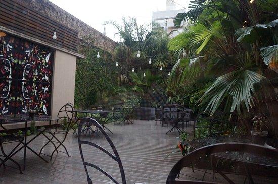 Снимок Fierro Hotel Buenos Aires