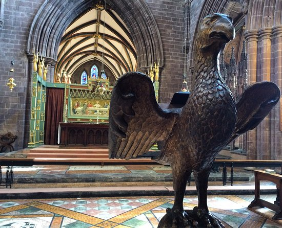 Chester Cathedral: photo1.jpg