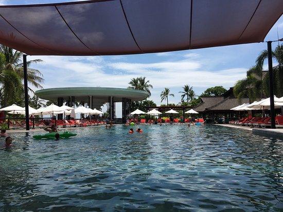 Club Med Bali: Oct 21-24, 2016.