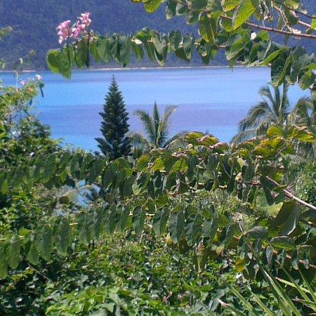Hayman Island, Australia: On the Whiehaven lookout walk