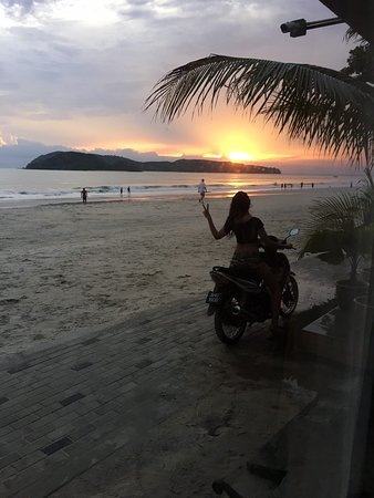 Malibest Resort: IMG_20160528_065328_large.jpg