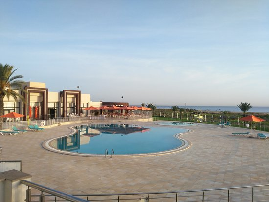 Andalucia Beach Hotel & Residence