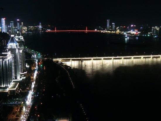 View from Star of Nanchang (Ferris Wheel)