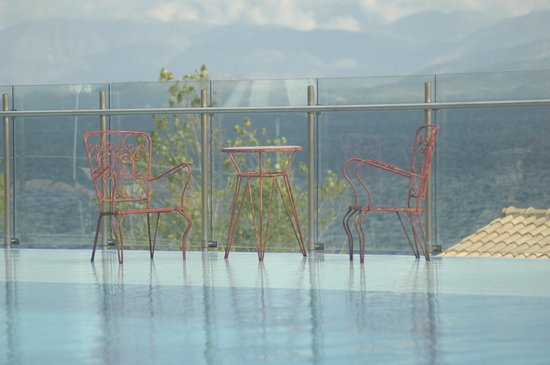 Foto de Kontokali Bay Resort and Spa