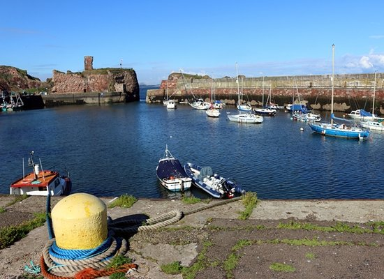 Dunbar ภาพถ่าย