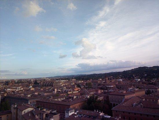 La Terrazza Panoramica Picture Of La Terrazza Panoramica