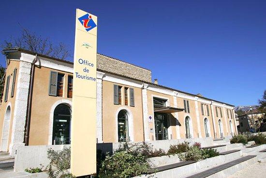 Office de Tourisme du Pays Diois
