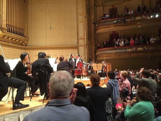 Boston Symphony Orchestra : photo0.jpg