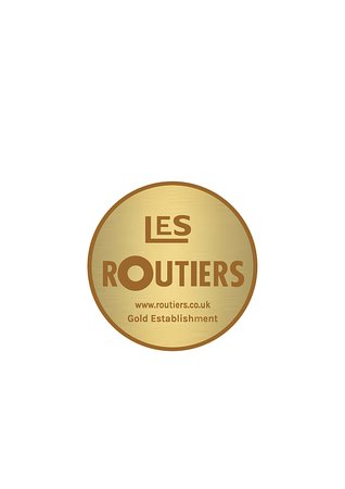 The Falcon Hotel: awarded the Les Routiers Gold Standard October 2016