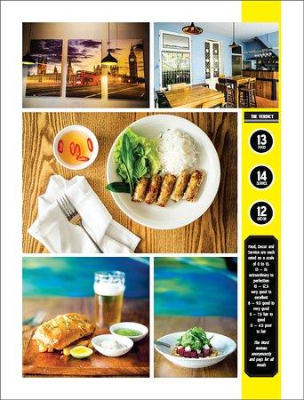 gastro food and beer pub hanoi restaurant bewertungen telefonnummer fotos tripadvisor