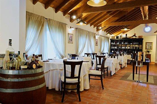 Ristorante Borgo Bagnolo: Il Ristorante