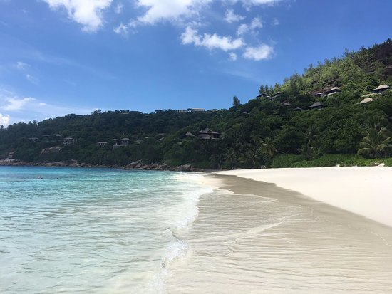 Four Seasons Resort Seychelles Photo