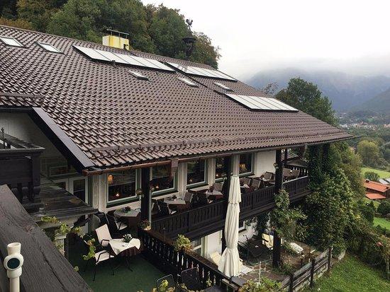 Hotel Restaurant Cafe Neu-Meran