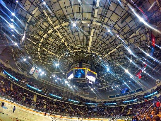 Минск-Арена комплекс