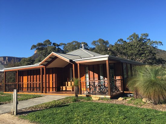 Wolgan Valley, Australia: photo8.jpg