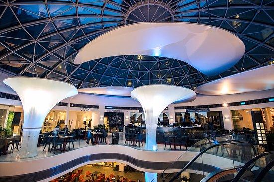 Galleria Esplanad