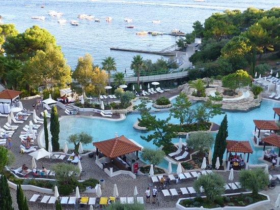 Hotel Amfora Hvar Grand Beach Resort Tripadvisor