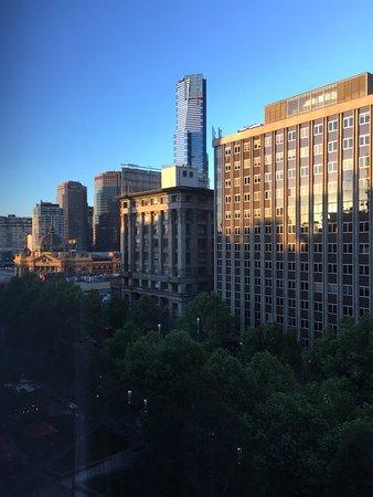 The Westin Melbourne Photo