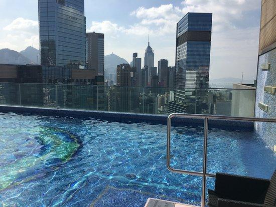 Regal Hotel Hong Kong Review