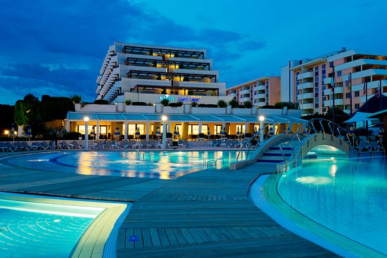 Savoy Beach Hotel Prices Reviews Bibione Italy Tripadvisor