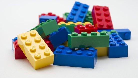 Lego City Center