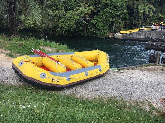 Okere Falls, New Zealand: photo5.jpg