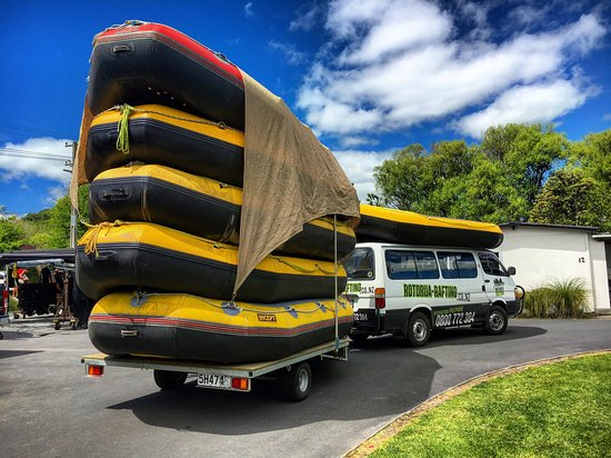 Okere Falls, New Zealand: photo6.jpg