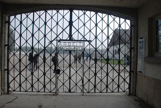 Dachau Photo