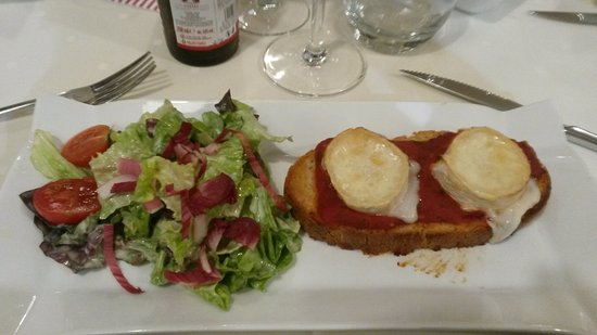 Albert, Francja: Hotel Restaurant de la Basilique