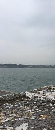 Milford on Sea Photo